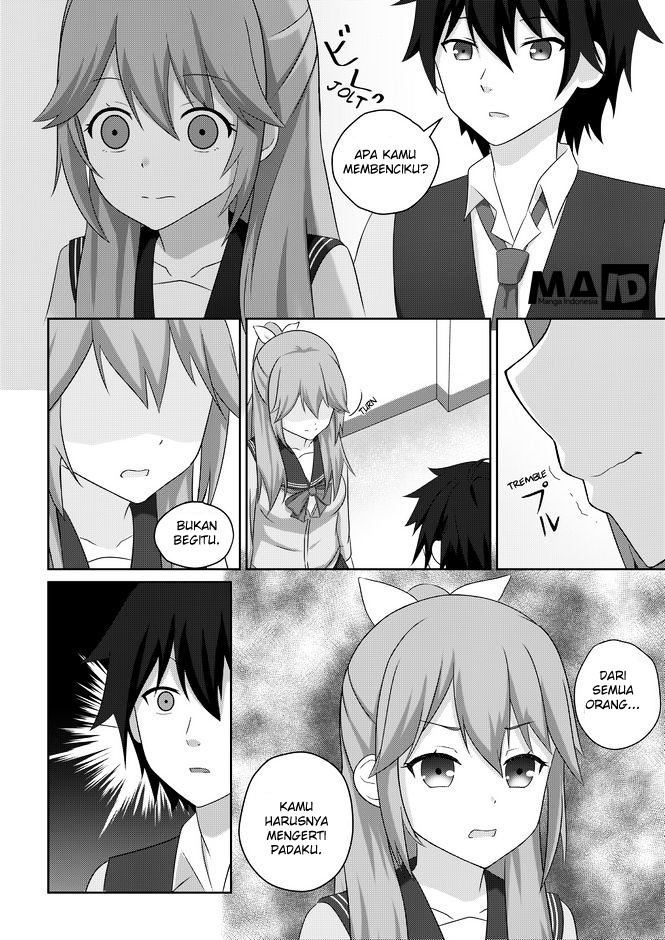 Baca Komik WataShu – Why Can't I Stop Being the Heroine? Chapter 1 KomikStation