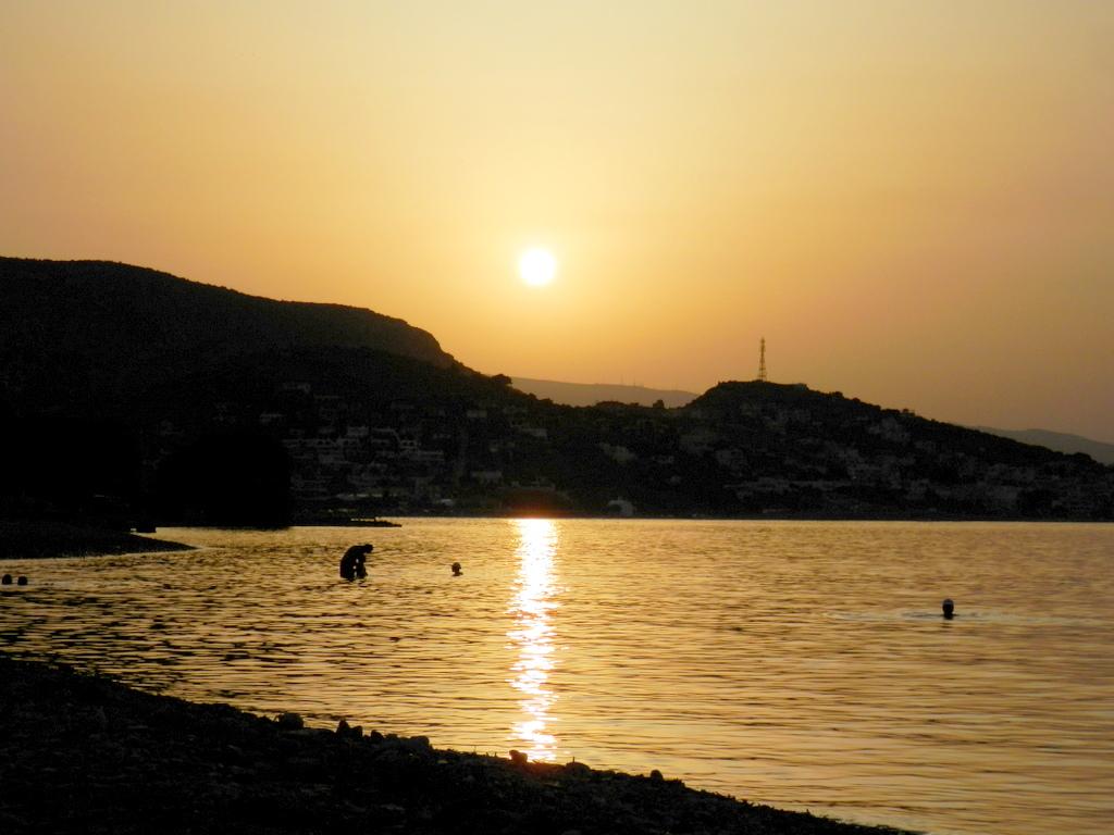 Maria achilleas coucher de soleil 24 heures photo 33 - Heure coucher soleil lille ...