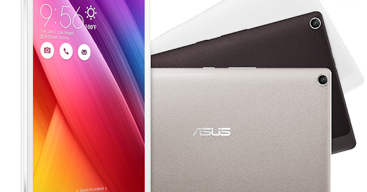 Asus Zenpad 8.0 Z380KL - Phone Specification and Custom Rom List