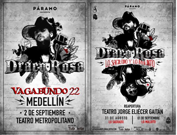 Draco-Rosa-vuelve-Colombia-Vagabundo-22-Lo-Sagrado-Lo-Maldito