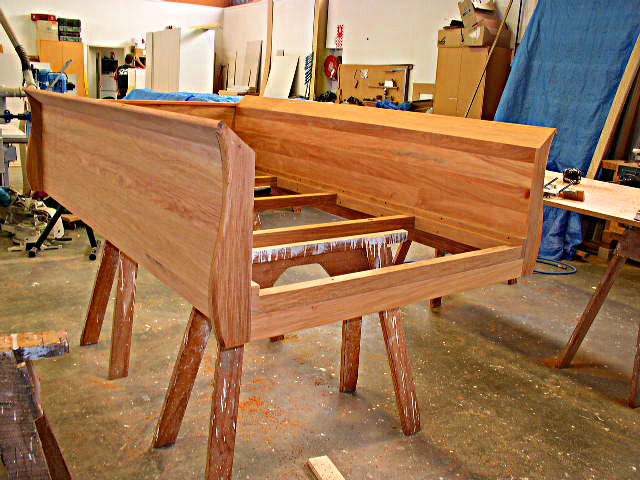 Woodwork How To Build Wood Truck Bed Pdf Plans