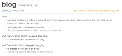 what-is-definition-of-blog