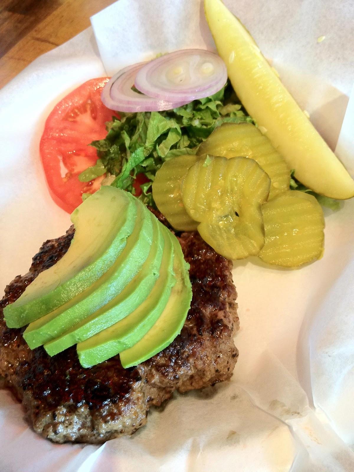 Paleo and Gluten Free Restaurants in Nashville TN