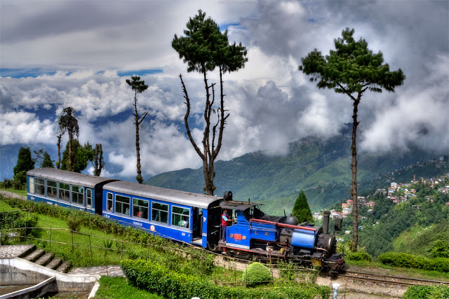 Top 5 Indian Destinations Searched on Google 6