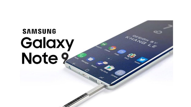 Samsung Galaxy Note 9 Price in Nigeria: Official Selling Price