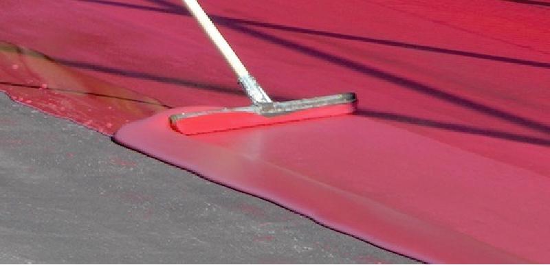 Isolamento del tetto: guaine impermeabilizzanti  Blog di arredamento e interni - Dettagli Home ...