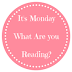 It's Monday! What Are You Reading? 06/02