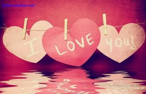Kumpulan Kata Kata Cinta Untuk Kekasih