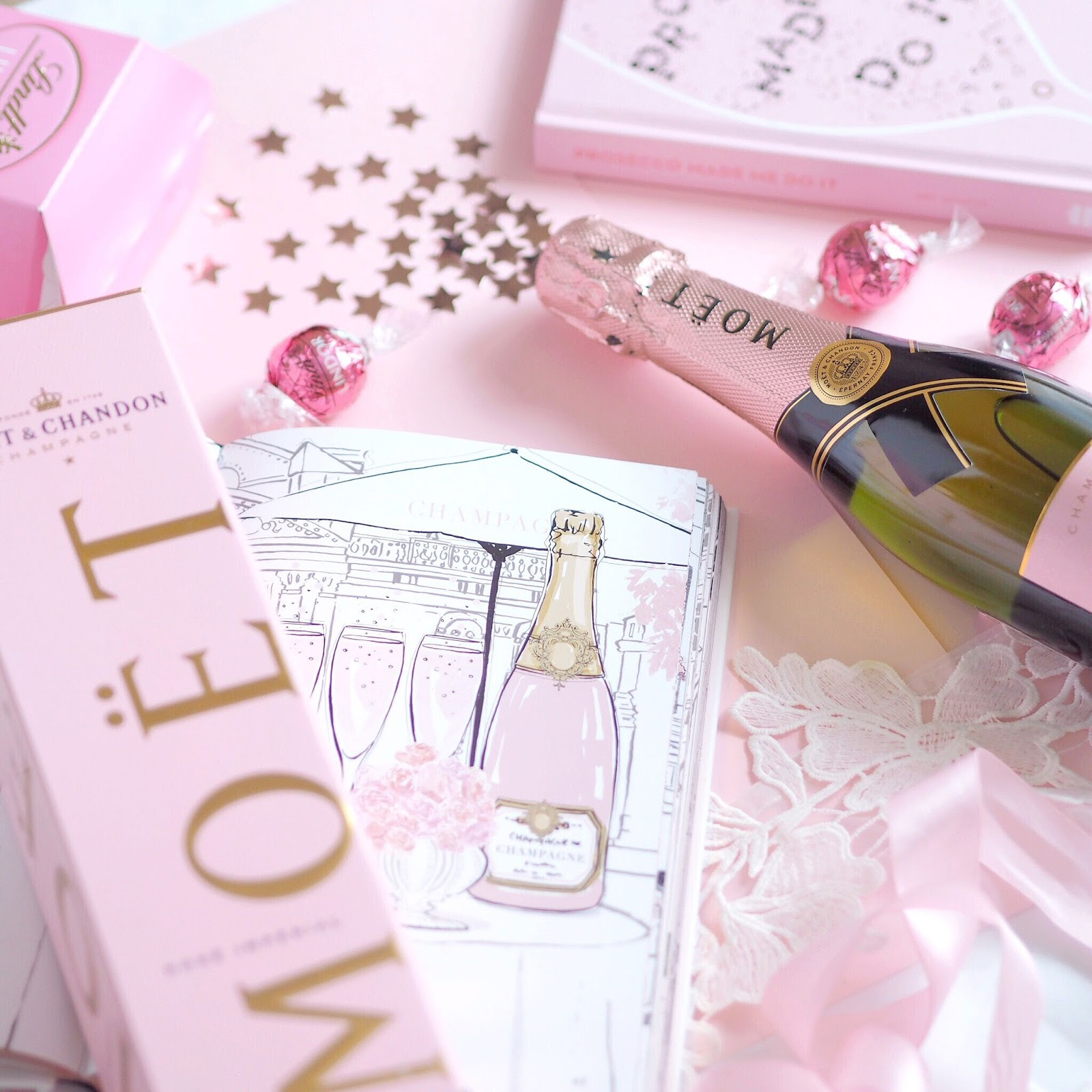 Here's To A Sparkly New Year! | Love, Catherine