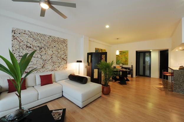 5 ideas para decorar un loft en la ciudad moderno y elegante - Ideas para decorar un piso moderno ...