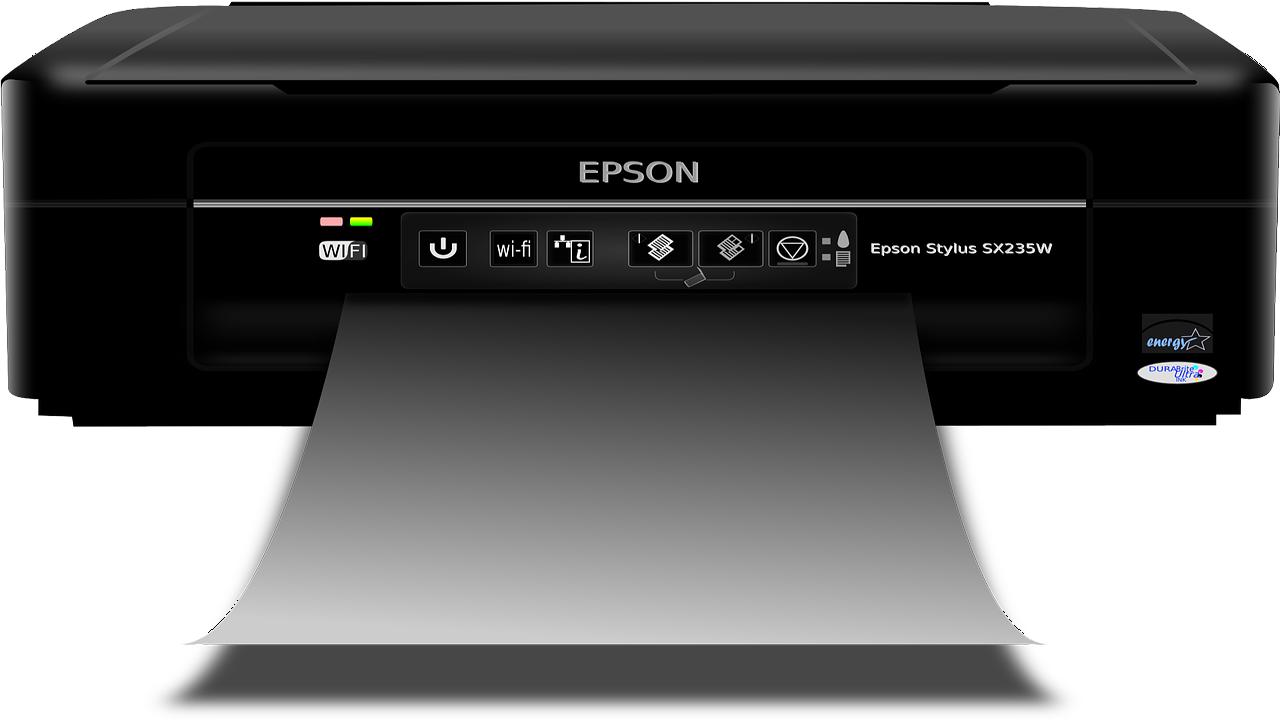 Cara Mengatasi Printer Epson yang Tidak Dapat Mencetak