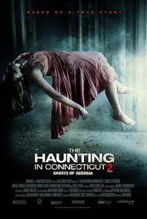 Exorcismo en Georgia (The Haunting in Connecticut 2: Ghosts of Georgia)