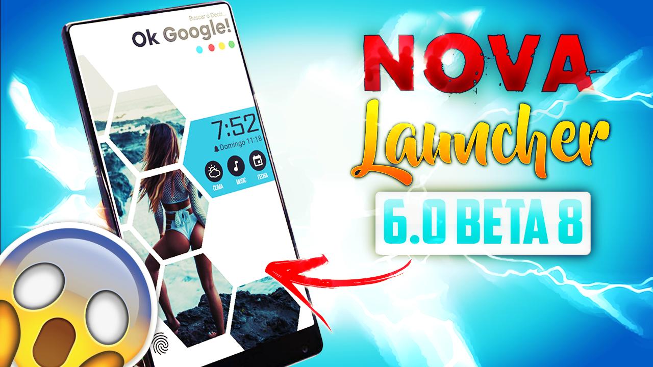 nova launcher prime 5.5 beta 9 apk
