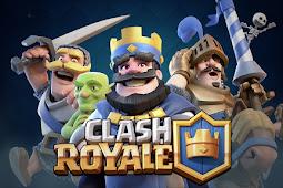 Clash Royale 1.2.3 APK