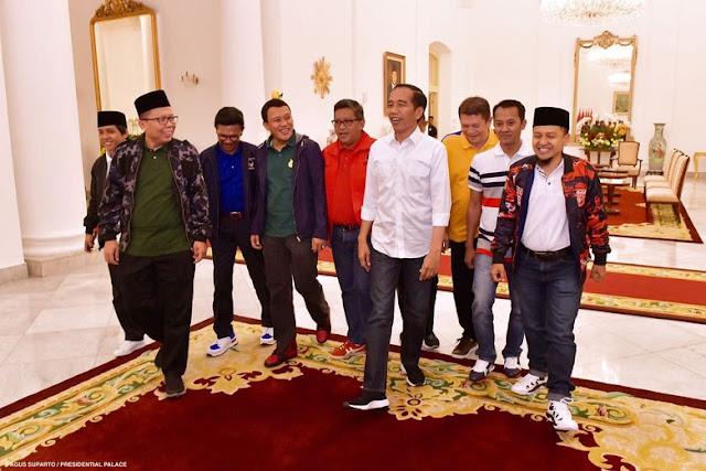 Pernah Dampingi 7 Presiden, Manta Ajudan Pak Soekarno Ini Ungkap Sosok Jokowi Sederhana Apa Adanya...
