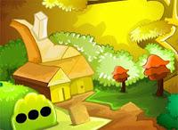 Curious Forest Friends Escape - Juegos de Escape