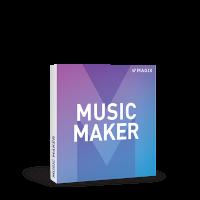 تحميل MAGIX MUSIC MAKER مجاني لصناعة الموسيقى الخاصة بك مع قسيمة 50 دولار