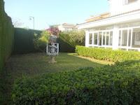 chalet en venta avenida de los pinos grao castellon jardin1