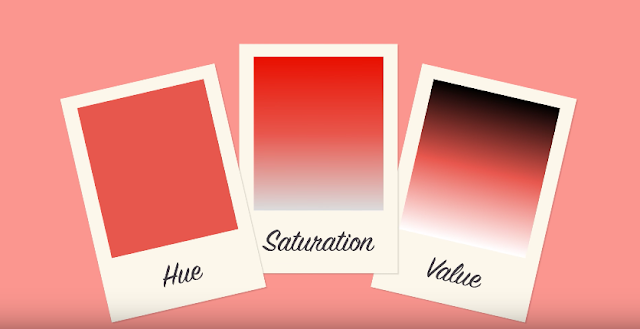 Guia sobre la importancia del color en términos de diseño