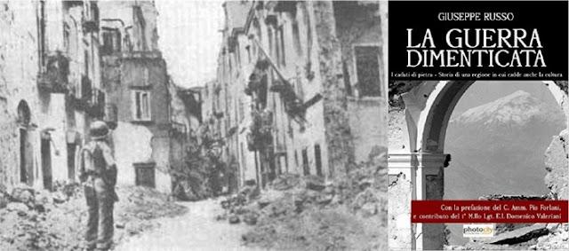 La-guerra-dimenticata-Giuseppe-Russo-recensione