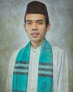 Ustad Abdul Somad,lc.MA