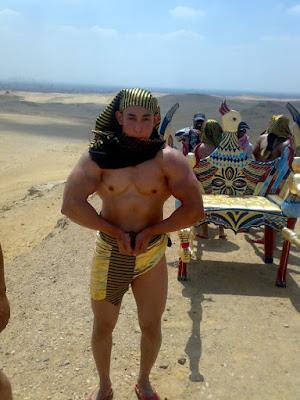 Adel Bigocean BodyBuilder