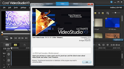 Download Corel VideoStudio Ultimate X9 19.3.0.18 Multilingual (x86/x64) Full Version | Haramain Software | Free Download Software and Games