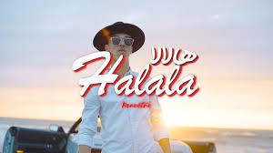 المغرب، مايسترو، أغنية هالالا