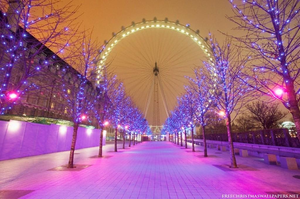 London Eye Hotels