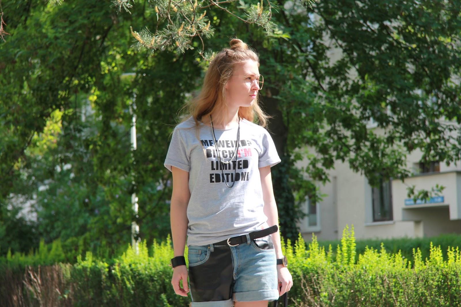 gegoART tshirt