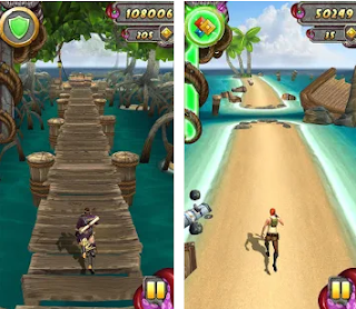 Temple Run 2 Mod Apk v1.50.2 Free Shopping Free For Android