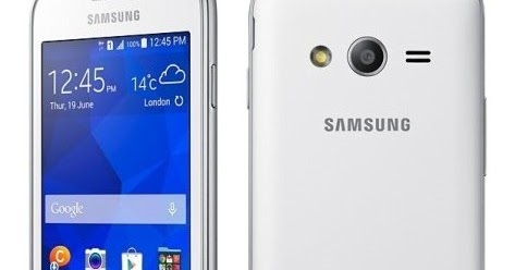 Cara Root Samsung Galaxy V Plus