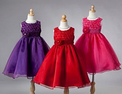 Be Jaan Fashion Blog Toddler Christmas Dresses