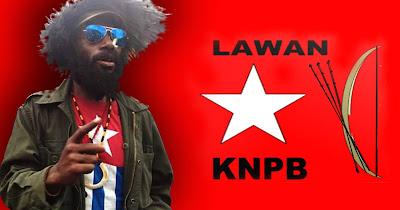 Press Release KNPB Pusat Menanggapi Perkembangan Situasi Terkini di Papua