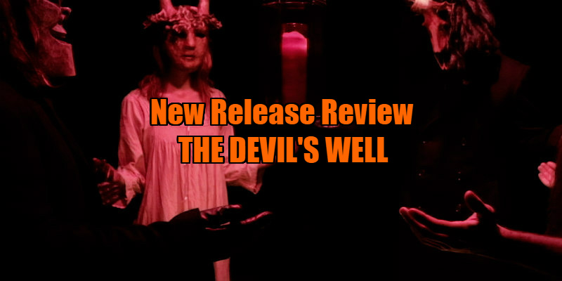 THE DEVIL'S WELL review
