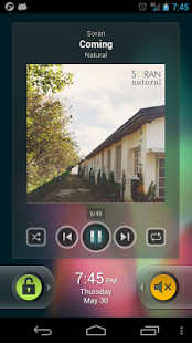 jetAudio Music Player+EQ Plus 9.5.0 APK + Mod for Android.