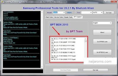 Download Spt Box Latest Version V20 2 1 Full Crack Setup With Driver