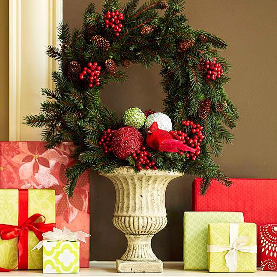 c b i d home decor and design christmas decorating make