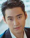 Ling Long lead role