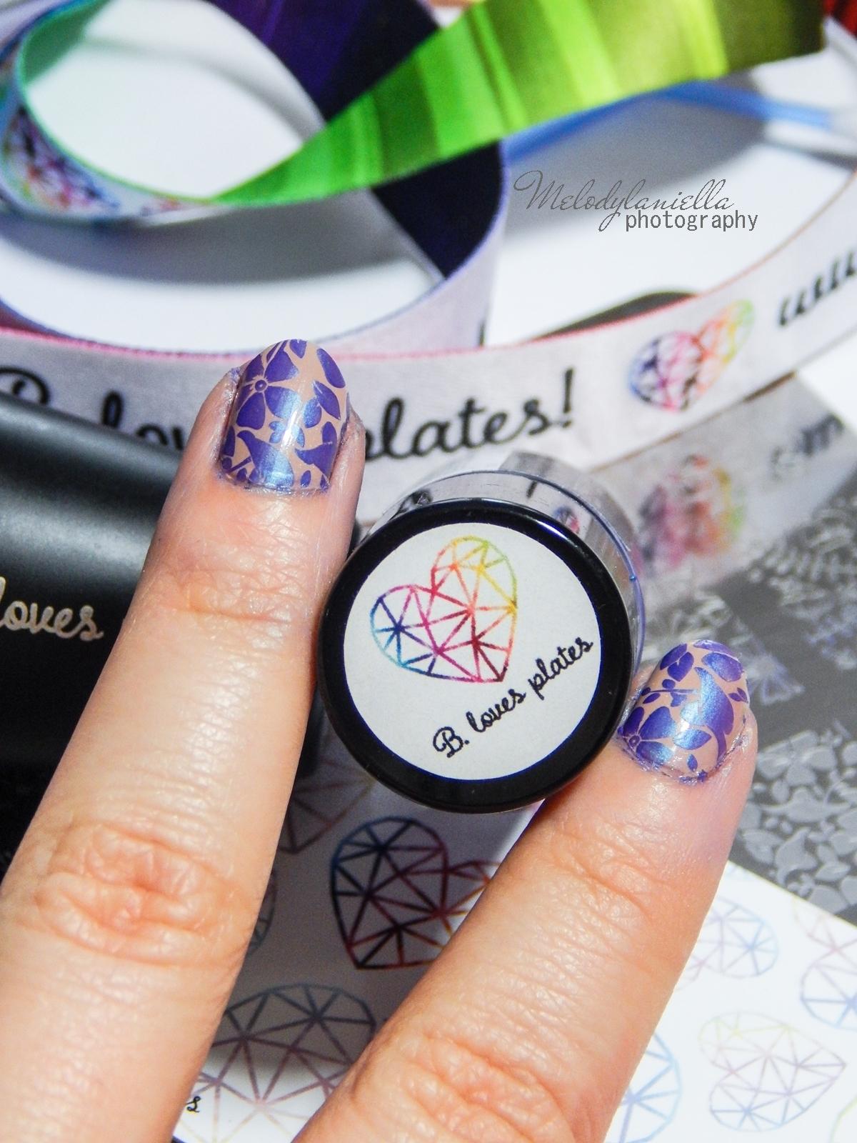 _15 nagłówek stemplowanie paznokci jak stemplować paznokcie produkty płytki lakiery do stemplowania b loves plates