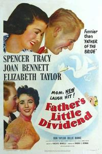 Watch Father's Little Dividend Online Free in HD
