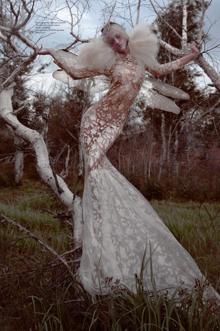 Красота и искусство. Arman Livanov