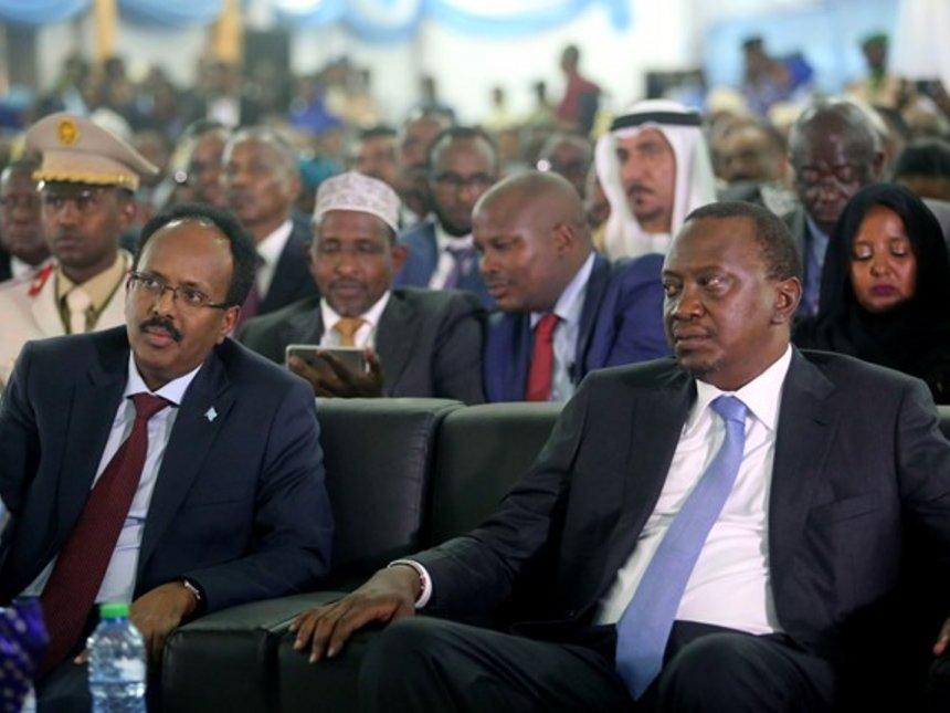 Somali National Explains Why Kenya Is Doing Injustice To Them