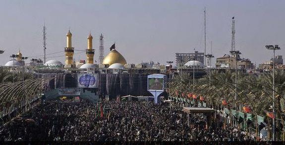 Haji di Karbala, Persis: Teologi Syiah Karbala Lebih Utama dari Ka'bah