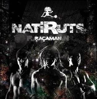 REGGAE NATIRUTS CD POWER COMPLETO BAIXAR