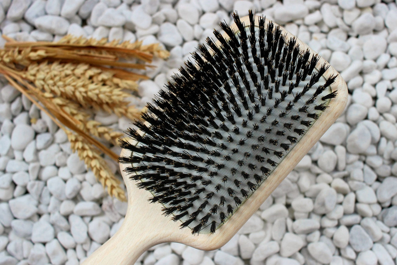 conditioner, erfahrung, h1 nord cosmetic, haarbürste, haare waschen, haarpflege, intensive pflege, pflegebürste, pflegeserie, review, rinse, shampoo, trockene haare, Weizenproteine, wildschweinborsten,