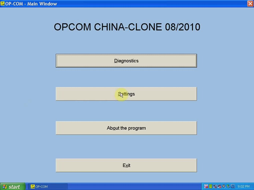 op com china clone 2012 software download