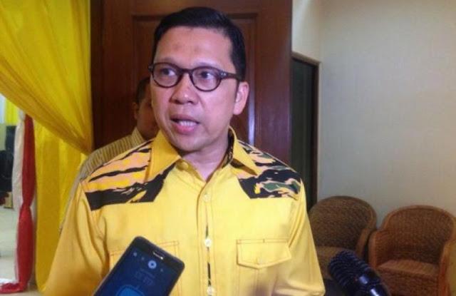 Ratusan Ton Sabu Masuk Indonesia, Golkar Minta Jokowi Tegas Terhadap Cina