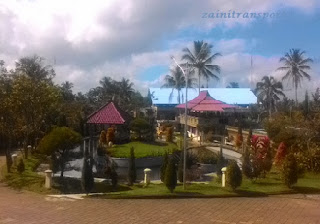 Penginapan di Malang