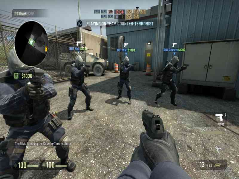 download counter strike go highly compressed for pc
